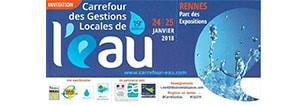 19th Carrefour des Manages Locales de l'Eau