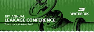 Conférence sur les fuites d'eau Octobre 2018